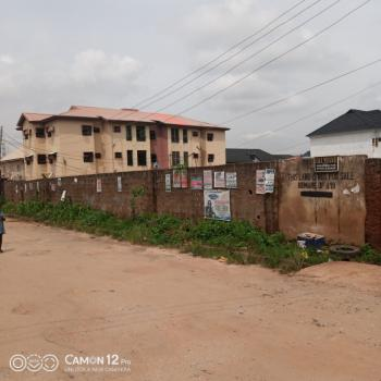 Plot of Land, Fenced and Gated. Title: C of O, Phase 1 Isheri, Gra, Magodo, Lagos, Residential Land for Sale