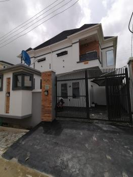 Newly Built Property, Agungi, Lekki, Lagos, Semi-detached Duplex for Sale