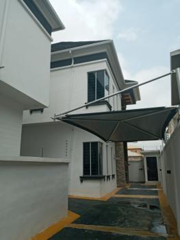 5 Bedroom Fully-detached with a B/q, Ikota, Lekki, Lagos, Detached Duplex for Rent