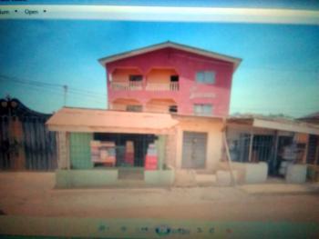 a Newly Renovated Block of Flats., Sulaimon Shoderu Street/power Line Off Borokinni Dada Street, Garage, Ikorodu, Lagos, Block of Flats for Sale