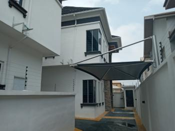 5 Bedroom Fully Detached with B/q, Ikota Villa Estate, Ikota, Lekki, Lagos, Detached Duplex for Rent