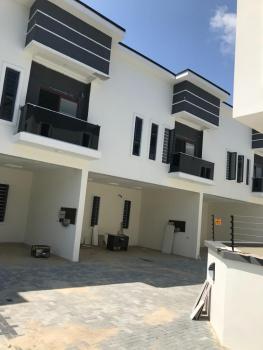 Beautifully Finished Terraced Houses, Ikota Villa Estate, Ikota, Lekki, Lagos, Terraced Duplex for Rent