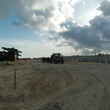 Land, Maiyegun Beach Estate, Jakande Road, Jakande, Lekki, Lagos, Residential Land for Sale