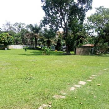 a Land Measuring About 2,290.29 Sqm, Life Camp By Stella Maris School, Guzape District, Abuja, Land for Sale