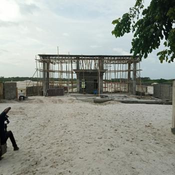 Land, Merit Park Estate, Iberekodo, Ibeju Lekki, Lagos, Residential Land for Sale