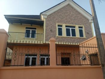 Fully Fitted and Finished 5 Bedrooms Detached House, Olokonla Road, Ajah, Lagos, Detached Duplex for Sale