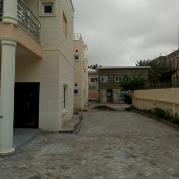 a Tastefully Finished Serviced Brand New 4 Bedrooms Terraced Duplex, Wuse 2, Abuja, Terraced Duplex for Rent