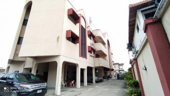 Fully Service 3 Bedroom Flat, Victoria Island Extension, Victoria Island (vi), Lagos, Flat for Rent