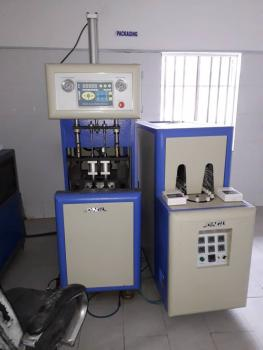 Automated Bottle Water Factory, Bisi Afolabi Street, Ado, Ajah, Lagos, Factory for Sale