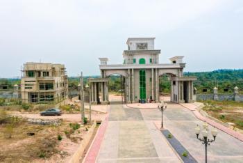 Land, Imperial Park and Garden, Gra, Along Regal College Sabo, Sagamu, Ogun, Mixed-use Land for Sale