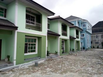 Exotic and Superbly Finished 2 Bedroom Terrace Duplex, Shell Cooperative Estate, Eliozu, Port Harcourt, Rivers, Terraced Duplex for Rent