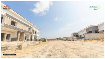 Completely Dry Plot of Land in a Govt. Residential Area with Good Title, Camberwall Court 2, Abijo, Lekki, Lagos, Residential Land for Sale