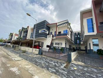 Completely Smart Homes, Idylic Homes, Lafiaji, Lekki, Lagos, Semi-detached Duplex for Sale