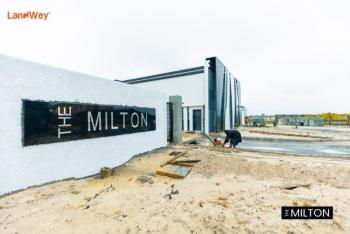 Dry Plots of Residential Lands in a Developing Estate with Good Title, The Milton Estate Behind Greenspring School, Lekki Expressway, Lekki, Lagos, Residential Land for Sale