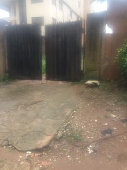 1,515 Sqm Fenced and Gated Land with Governors Consent, Cbd, Alausa, Ikeja, Lagos, Commercial Land for Sale