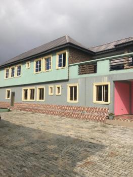 Well Built 3 Bedroom Flat, Oribanwa, Ibeju Lekki, Lagos, Flat for Rent