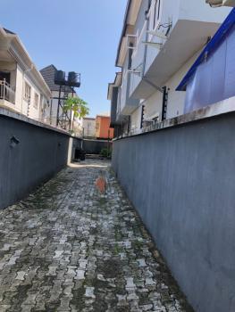Luxury 6 Bedroom Duplex, Chevy View Estate, Lekki Phase 2, Lekki, Lagos, Terraced Duplex for Rent
