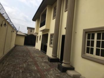 Lovely 4 Nos of 3 Bedroom Flat, Adeniyi Jones, Ikeja, Lagos, Flat for Rent