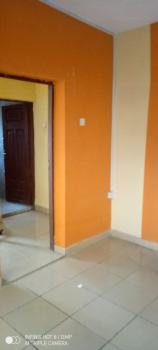 Very Smart Mini Flat. 2 Toilets, Off Sabo Junction, Ojodu, Lagos, Mini Flat for Rent