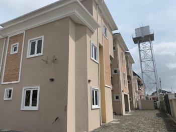 Nicely Built and Well Maintained 6 Units of 3 Bedrooms Flat, Osapa, Lekki, Lagos, Flat for Sale