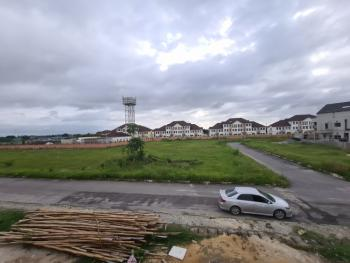 Dry Land Measuring 500 Square Meters, Peace Gardens City Estate, Sangotedo, Ajah, Lagos, Residential Land for Sale