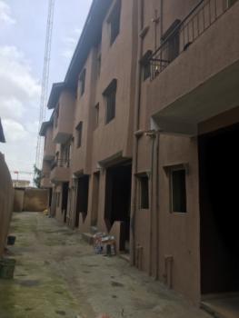 a Standard and Spacious Miniflat, Olaleye Street, Shomolu, Lagos, Mini Flat for Rent
