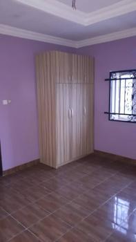 Brand New 3 Bedroom Flat, Off Micom Bus Stop, Akowonjo, Alimosho, Lagos, Flat for Rent