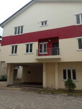 4 Bedroom Terrace House, Off Oba Akinjobi, Ikeja Gra, Ikeja, Lagos, Terraced Duplex for Rent