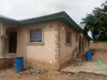 4 Bedroom Bungalow, Olokuta, Abeokuta South, Ogun, Detached Bungalow for Sale