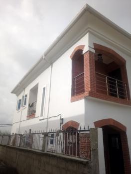 5 Bedroom Duplex Is Available, White House Area Shongotedo, Sangotedo, Ajah, Lagos, Terraced Duplex for Rent
