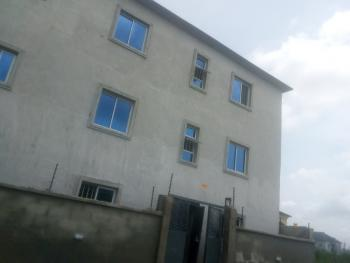 Brand New Room and Parlour in a Save Estate, Badore, Ajah, Lagos, Mini Flat for Rent