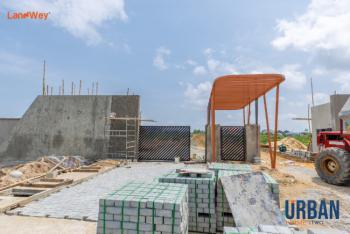 Land in a Developed Estate, Urban Prime Estate, Abraham Adesanya, Ogombo, Ajah, Lagos, Residential Land for Sale