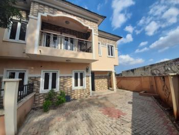 Tastefully Finished 4 Bedroom Detached Duplex, Omole Phase 2, Ikeja, Lagos, Detached Duplex for Rent