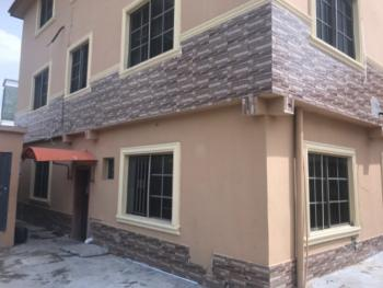 Nice Self Contained Apartment, 2nd Toll Gate, Lekki, Lagos, Self Contained (single Rooms) for Rent