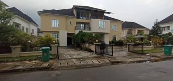 Luxury 4 Bedroom Semi Detached House with Bq, Carlton Gate Estate, Chevron Drive, Lekki Expressway, Lekki, Lagos, Semi-detached Duplex for Rent