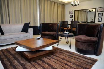 Luxury 3 Bedroom Apartment with Waterfront View, Victoria Island, Eko Atlantic City, Lagos, Flat Short Let