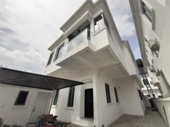 Brand New 5 Bedrooms Duplex, Berra Estate, Chevron, Lekki Phase 2, Lekki, Lagos, Detached Duplex for Rent