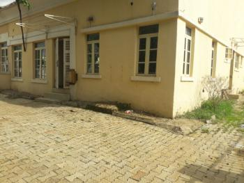 3 Bedrooms Semi Detached Bungalow, Sunnyvale Estate, Galadimawa, Abuja, Flat for Rent