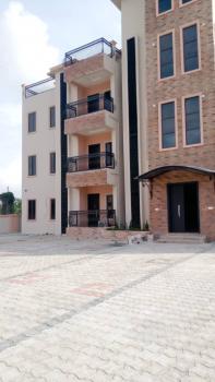 Nicely Built 2 Bedrooms Apartment., Close to Govt. House, Gra, Benin, Oredo, Edo, Mini Flat for Rent