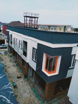 Lovely Serviced 4bedroom with Bq, Ikota, Lekki, Lagos, Terraced Duplex for Sale