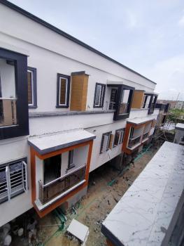 Wonderful 4 Bedroom Penthouse, Ikota, Lekki, Lagos, Terraced Duplex for Sale