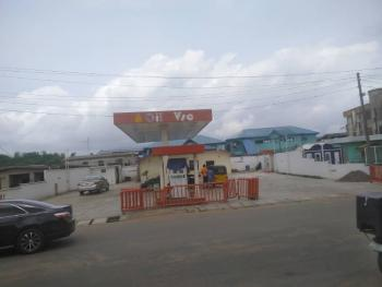 a Filling Station, Sasha-akowonjo Raod, Egbeda, Akowonjo, Alimosho, Lagos, Filling Station for Sale