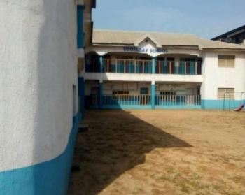 School, Ago Palace, Isolo, Lagos, School for Sale