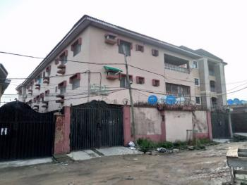 Block of 9 Flats, Ago Palace, Isolo, Lagos, Block of Flats for Sale
