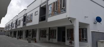 4 Bedroom Terraced Duplex, Osapa, Lekki, Lagos, Terraced Duplex for Sale