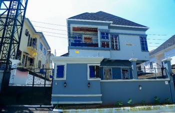 4 Bedroom Fully Detached Duplex All Rooms Ensuite with a Room Bq, Oral Estate, Lekki Phase 2, Lekki, Lagos, Detached Duplex for Sale