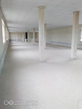 a 6 Bedroom Commercial Property, Phase 1, Jukwoyi, Abuja, Warehouse for Sale