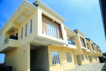 4 Bedroom Semi-detached Duplex, Oral Estate, Lekki Phase 2, Lekki, Lagos, Office Space for Rent
