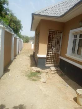 3 Fully Detached Bungalow for Office Use, Along The Galadimawa - Lokogoma Major Road, Kaura, Abuja, Detached Bungalow for Rent