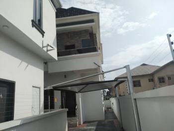 4 Bedroom Semi Detached with a Bq, Ikota, Lekki, Lagos, Semi-detached Duplex for Sale